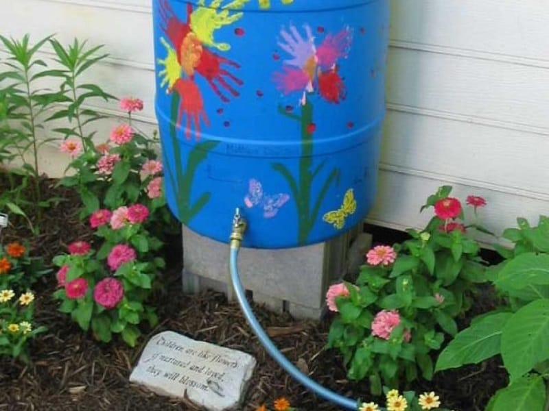 rain-barrel-pipesize